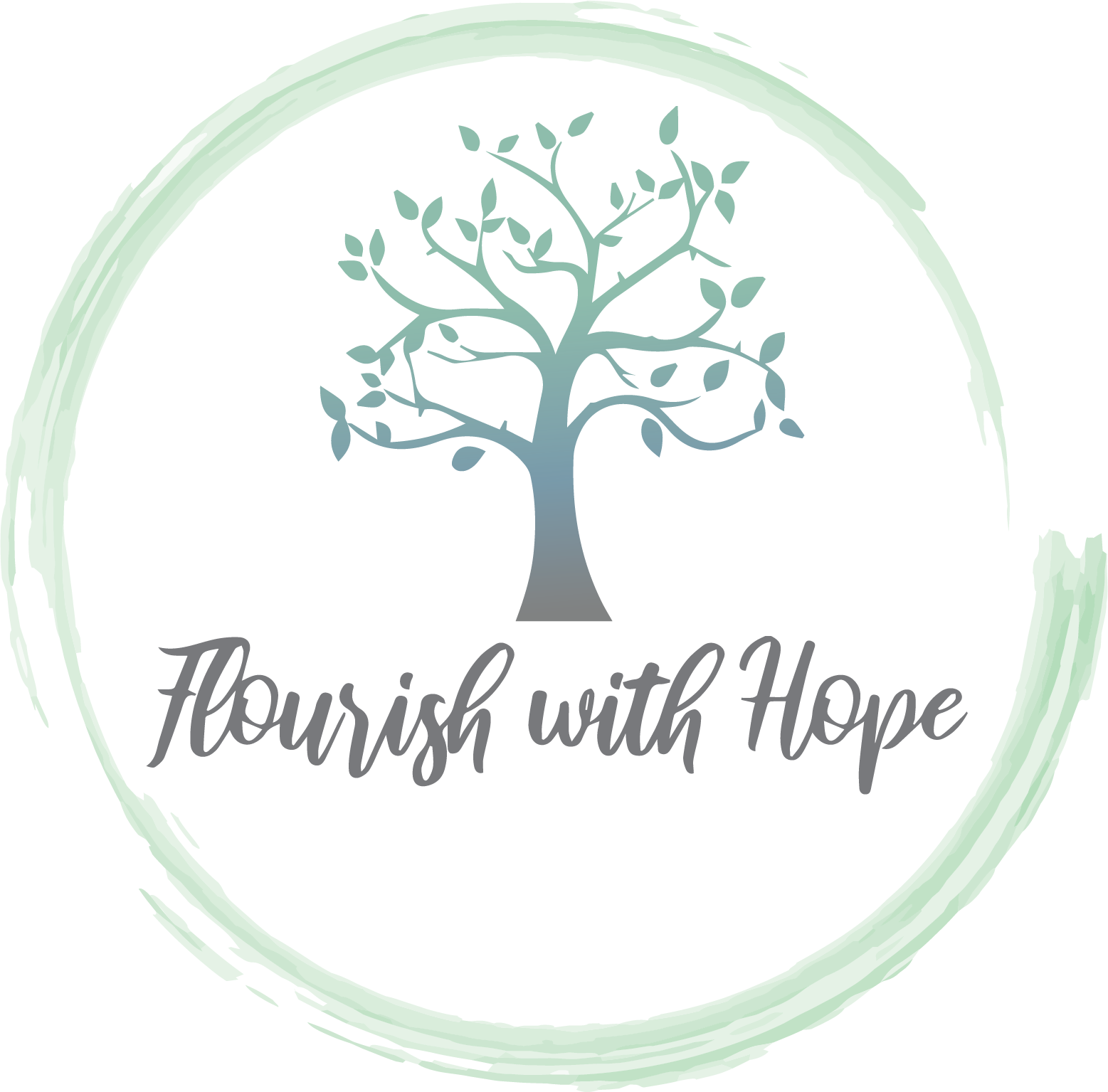 Flourish with Hope